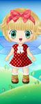 Tiny Fairy Dress Up