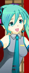 Cosplay Girl Dress Up Game