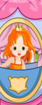 Cinderella Princess Carriage