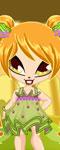Pop Pixie Chatta Dress Up