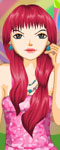 Bubble Gum Princess