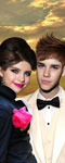 The Fame: Justin & Selena Valentine's Day