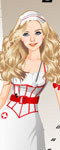 Nurse Girl Dress Up Game