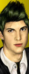Super Star Series Ashton Kutcher