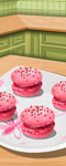 Macaroons Cooking Game