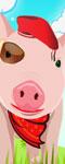 Piglet Dress Up