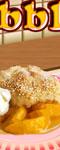 Peach Cobbler Cooking Game