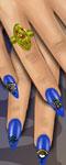 Nails Of Aztecs