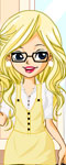 Cute Boutique Dress Up Game