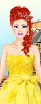 Princess Photoshoot Dress Up