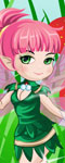 Sweet Fairy Dress Up