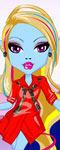 Cool Vampire Girl