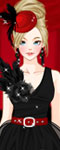 Black Swan Dress Up
