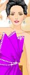 Fancy Purple Dresses