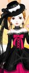 Lolita Girl Dress Up