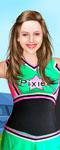 Jennifer Lawrence Cheerleader