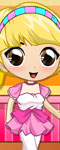Dolly Dress Up Game