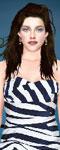 Kristen Stewart Dress Up