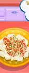 Gnocchi Cooking Game