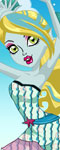 Monster High Lagoona Style