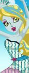 Monster High Lagoona Style