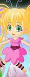 Petunia Dress Up