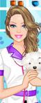 Bonnie Pet Doctor Dress Up