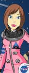 Astronaut Dress Up