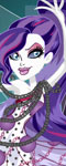 Monster High Spectra Style