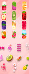 Fruitilicious Nail Art