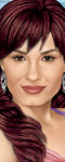 Demi Lovato Makeover Game
