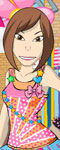 Harajuku Girl Dress Up