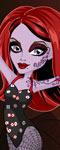 Monster High Operetta In Dance Class