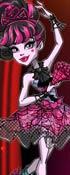 Ballerina Ghouls Draculaura