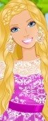 Bonnie Design My Lace Dress