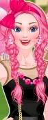 Bonnie Pretty In Pink