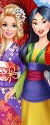 Bonnie Visits Mulan