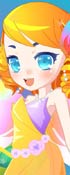 Beautiful Fairy Dress Up Game