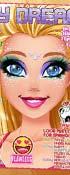 Bonnie Makeup Magazine