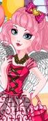 C.A Cupid Birthday Ball