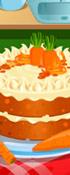 Carrot Cake Maker