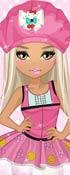 Chibi Nicki Minaj