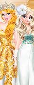 Cinderella's Bridal Fashion Collection