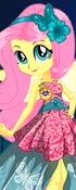 Crystal Gala Pegasus Pony