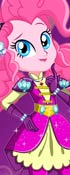 Crystal Guardian Pinkie Pie