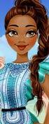 Magical Princesses Beach Getaway