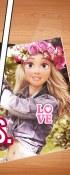 Ella And Rapunzel Snapchat Rivals