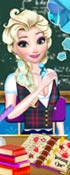 Elsa College Games