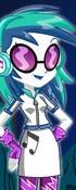 Pony Girls DJ Pon-3