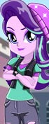 Equestria Girls Starlight Glimmer